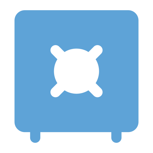 locker, safe, vault icon icon icon