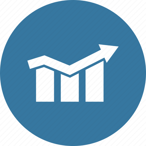 Bar, chart, growth icon - Download on Iconfinder