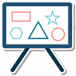 analysis, analytics, blackboard, board, business, chart, charts icon