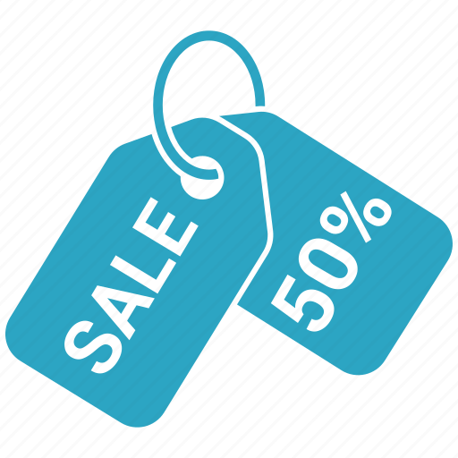 discount, price, price tags, sale, sale tag, shop icon