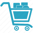 cart, ecommerce, pluse, shop, shopping