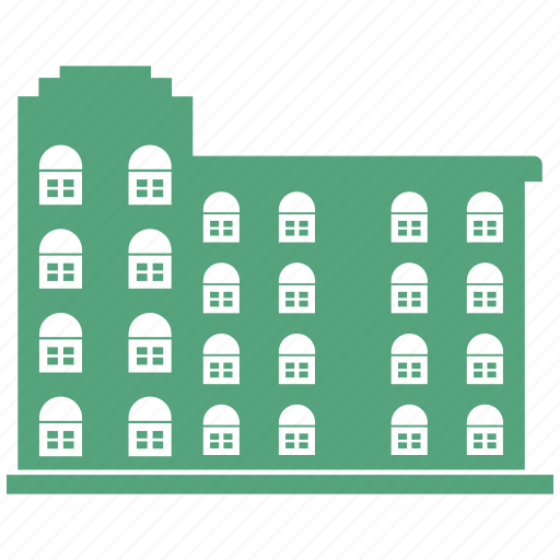 Building, hotel, hotel building, inn, tavern icon - Download on Iconfinder