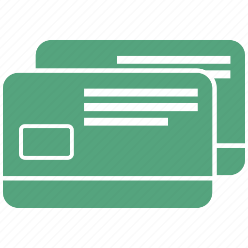 cards, credit cards, finance, payment icon