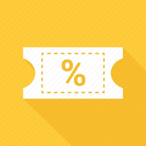discount, percentage, shopping, sticker icon