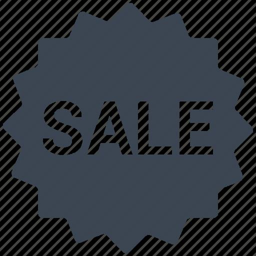 Discount, sale, sticker icon - Download on Iconfinder