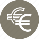cash, currency, dollar, money, sign icon