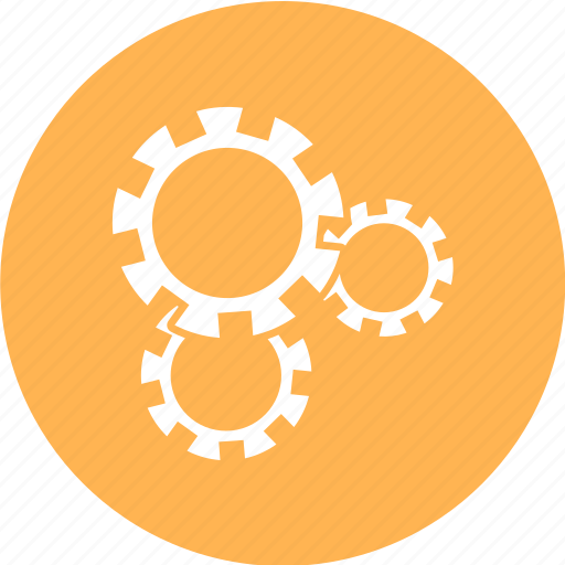 configuration, gear, money, setting icon