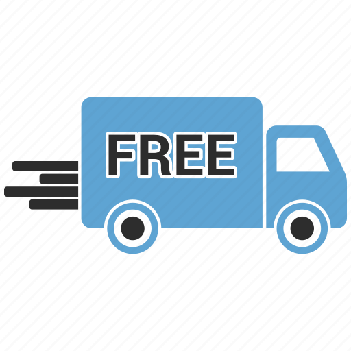 Arrival, delivery, free, shipping icon - Download on Iconfinder