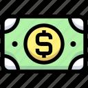 business, cash, dollar, financial, money, payment