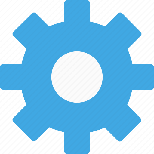 business, finance, marketing, office, settings icon