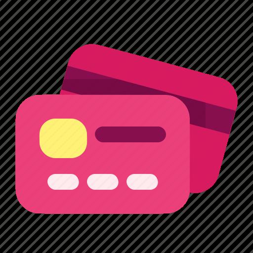 business, card, credit, debit icon