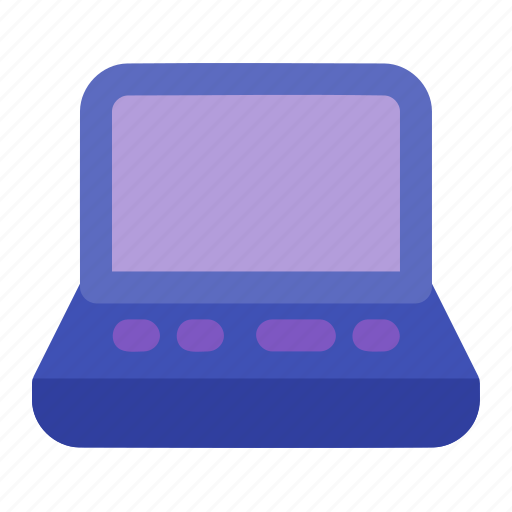 business, laptop, notebook, programming icon
