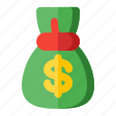 business, income, money icon