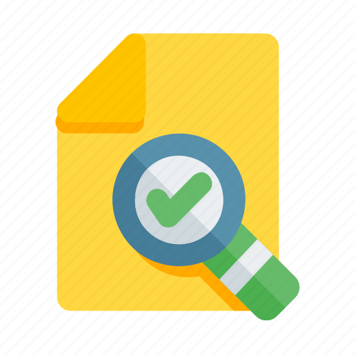 business, preview, review, task icon