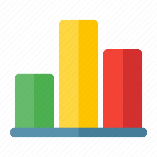 business, data, diagram, statistic icon