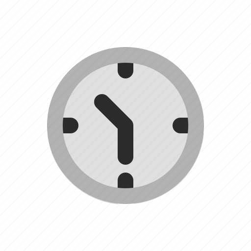 business, clock, schedule, time, timer icon
