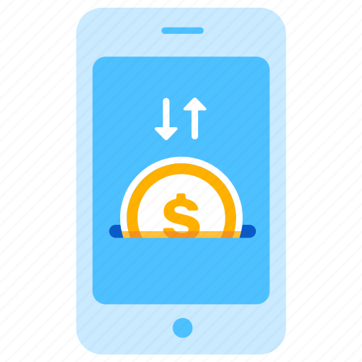 banking, business, financial, online, payment, transaction, transfer icon