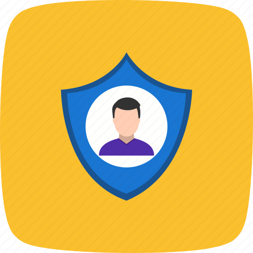Security, shield, protection icon - Download on Iconfinder