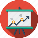 analytics, arrow, arrows, business, chart, diagram, ecommerce, economic growth, finance, financial, graph, graphs, growth, increase, payment, report, right, rise, schedule, statistics, stature icon