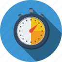 time, watch, timer, clock, stopwatch, estimation, run