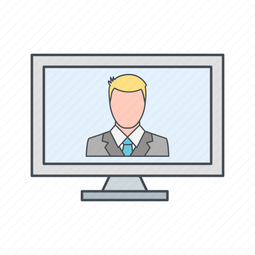 internet, online, web, work icon