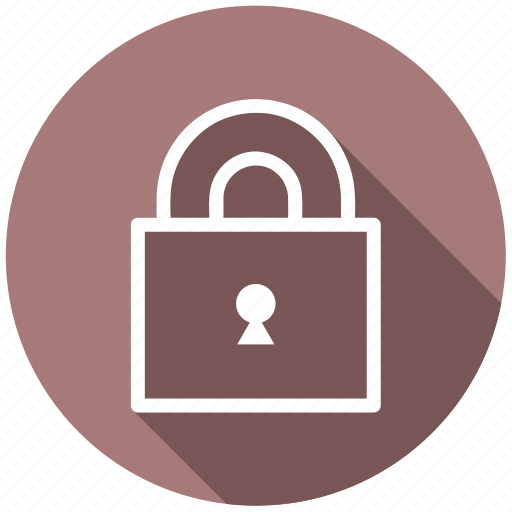 lock, locked, password, private, protection, safe, safety icon