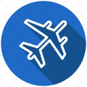 aircraft, airline, airplane, airport, flight, transport, transportation