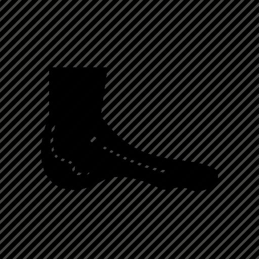 Anatomy, foot, leg icon - Download on Iconfinder