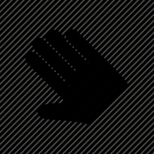 Click, cursor, hand icon - Download on Iconfinder