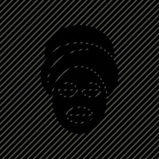 Face, mask, on icon - Download on Iconfinder on Iconfinder