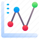 graph, chart, diagram, analytics, bar