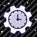 efficiency, management, schedule, time