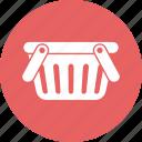 basket, shopping