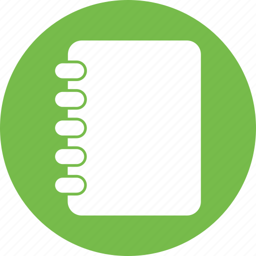 Document, education, file, list icon - Download on Iconfinder