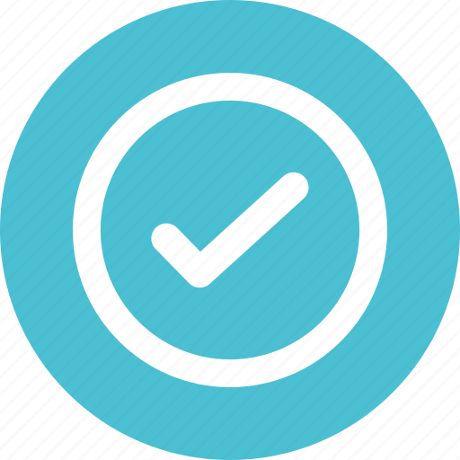 Accept, agree, check icon - Download on Iconfinder