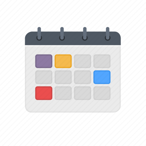 calendar, date, event, month, planner, schedule, time icon