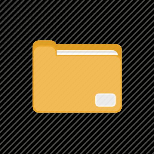 archive, docs, document, file, file folder, files, folder icon