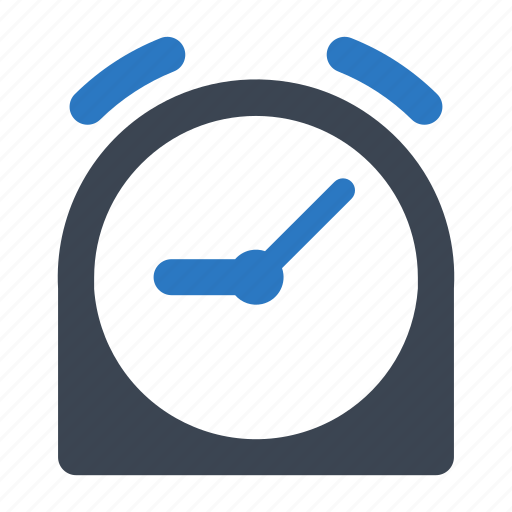 alarm clock, time management, timing icon