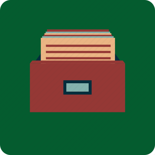 account, bag, data, documents, invoice, note, report icon