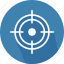 archery, arrow, board, commerce, dart, sports, target icon