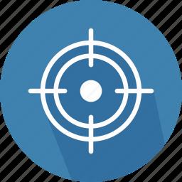 archery, arrow, board, commerce, dart, sports, target icon