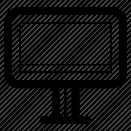 computer, desktop, imac, monitor, screen icon