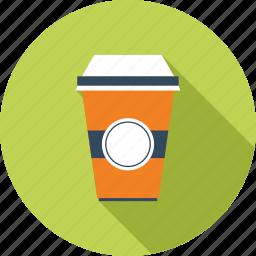 beverage, break, cafe, coffee, cup, drink, espresso icon