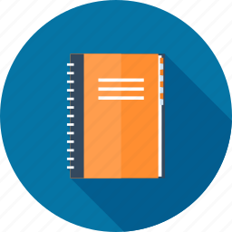 book, contacts, notebook, notepad, plan, planning, schedule icon