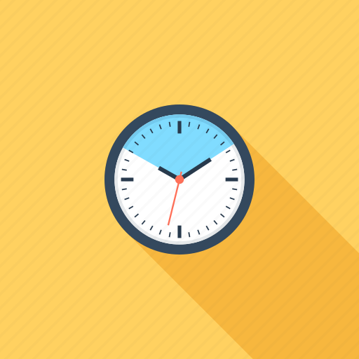 clock, deadline, management, schedule, time, timer, watch icon