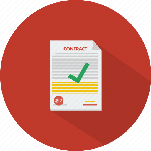 agreement, business, contact, media, technology, working icon