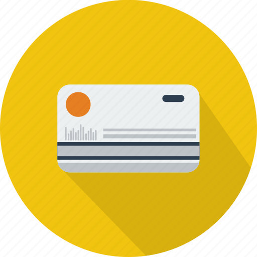 computer, credit card, finance, money, shop, shopping, technology icon