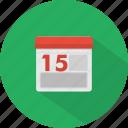 calendar, date, deadline, goal, mission, target, vision icon