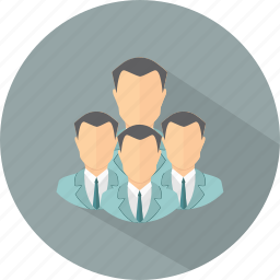 business, discussion, group, human, people, social icon