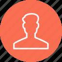business, businessman, communication, employee, internet, lifestyle, office icon